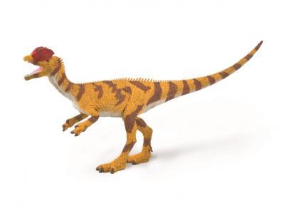 Dilophosaurus - Escala 1:40