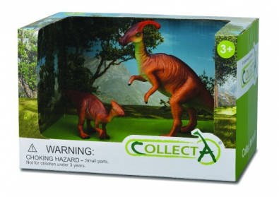 2pcs Prehistoric Open Boxed Set - 89133