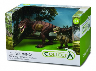 2pcs prehistoric-life Life Open Boxed Set - box-sets