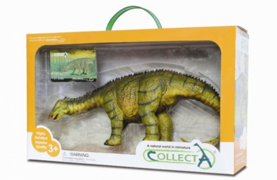 Nigersaurus (Deluxe 1:20 Scale) Boxed Set - 89157