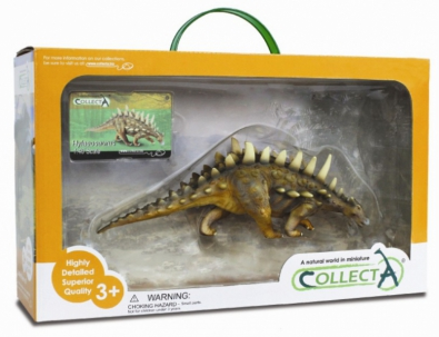 Hylaeosaurus (Deluxe 1:40 Scale) Boxed Set