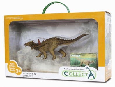 Scelidosaurus (Deluxe 1:40 Scale) Boxed Set - 89162