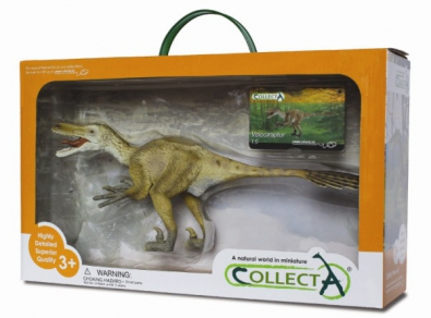 Velociraptor - Deluxe Window Box - 89207