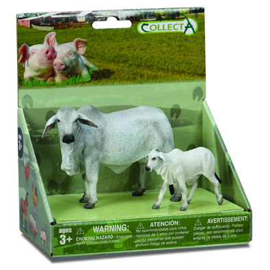 2 pcs Farm Life set