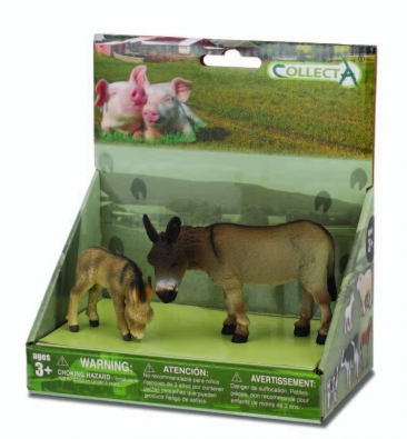 2pcs farm-life Set - 89265