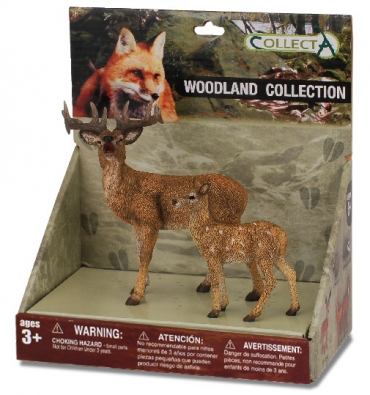 2pcs Woodland Set - 89272