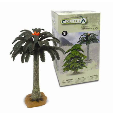 "12"" Cycad Tree - 89332"