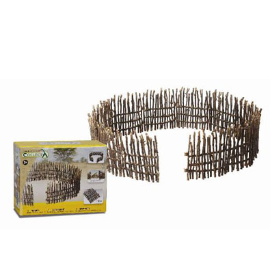 Boma Fence - accessories