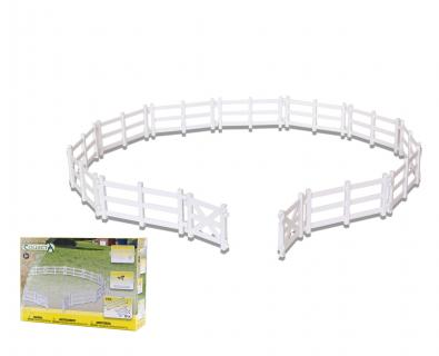 Corral Fence with Gate - accessories