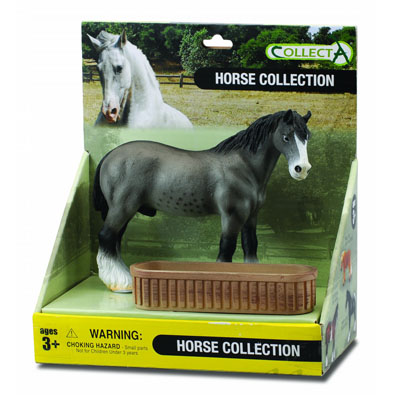 2pc Horse Set - box-sets