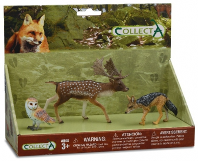 3 pcs Woodland Set  - 89800