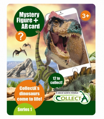 CollectA AR Dinosaurs - Series 1