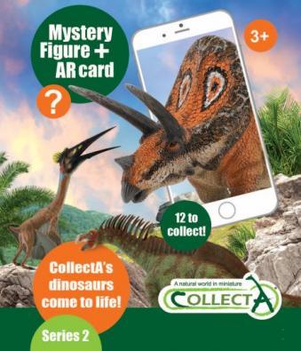 CollectA AR Dino - Series 2