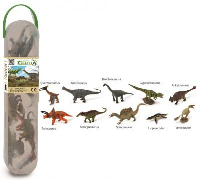 CollectA Box of Mini Dinosaur - 2 - mini-animals