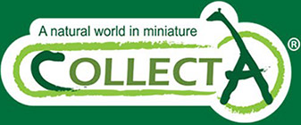 Collecta Figures: Animal Toys, Dinosaurs, Farm, Wild, Sea, Insect, Horses, Prehistoric, Woodlands, Dogs, Cats, Animal Replica